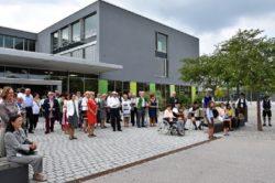 40ème anniversaire du jumelage avec Unterhaching