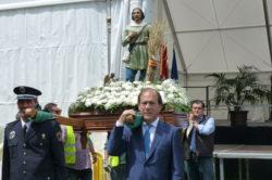 Fêtes de la San Isidro 2017